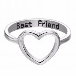 Best friend ring-R017