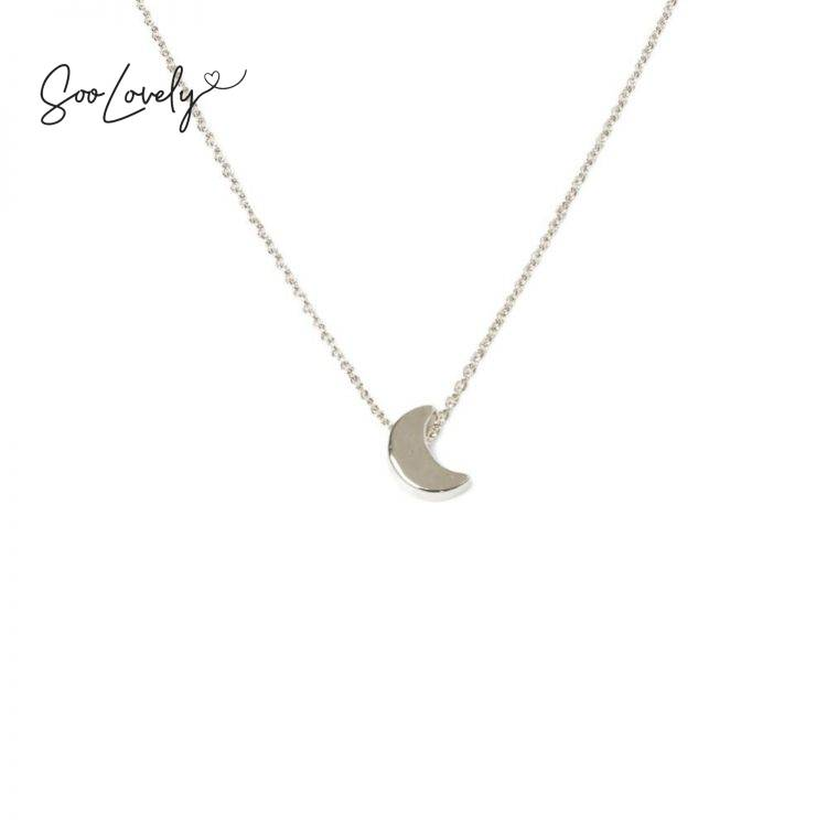 Little moon ketting-K051