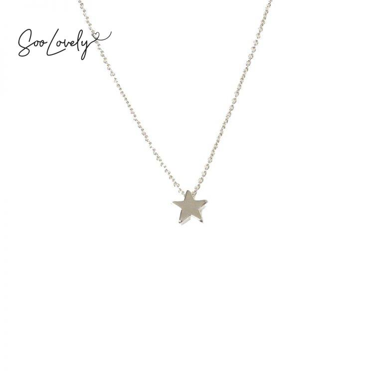 Little star ketting-K052