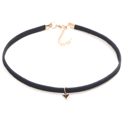 Triangel choker-K064