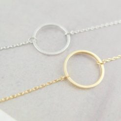 Cirkel armband-A009