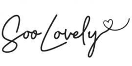 Soolovely Logo
